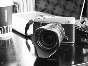 Review: The Fujifilm X-E1 VS Canon 5D MK2 & 7D