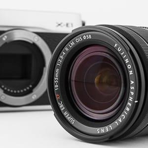 REVIEW – FUJIFILM XF 18-55mm F2.8-4.0 ZOOM LENS