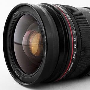 REVIEW – CANON EF 24-70mm f/2.8L USM Standard Zoom Lens