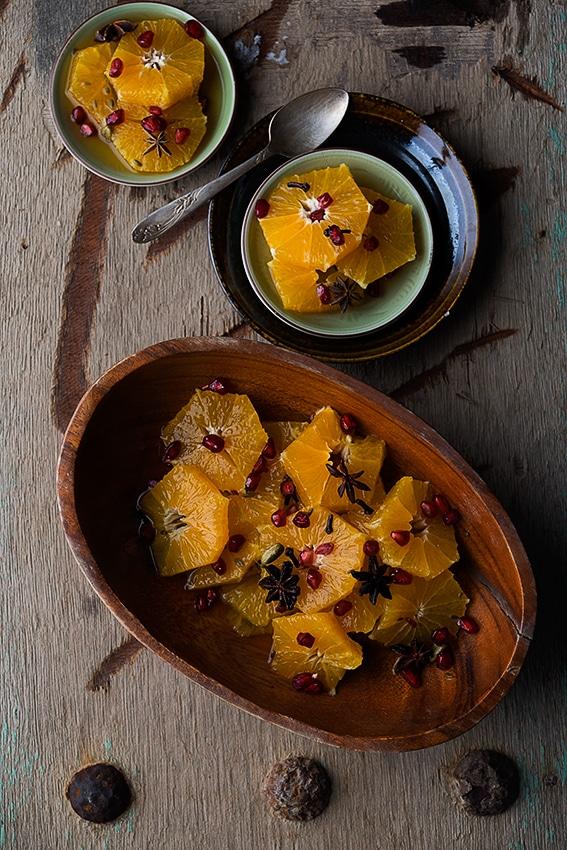 Clementine Dessert Recipe