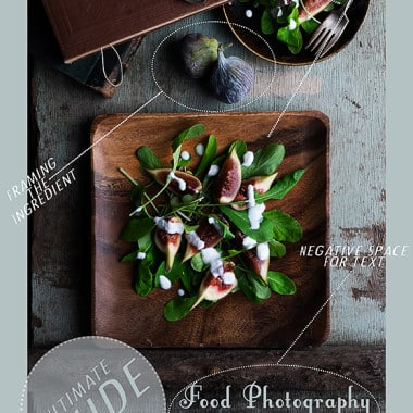 How To Food Photography Composition Guide We Eat Together