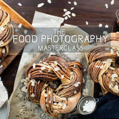 How To Make Stunning Food Photography