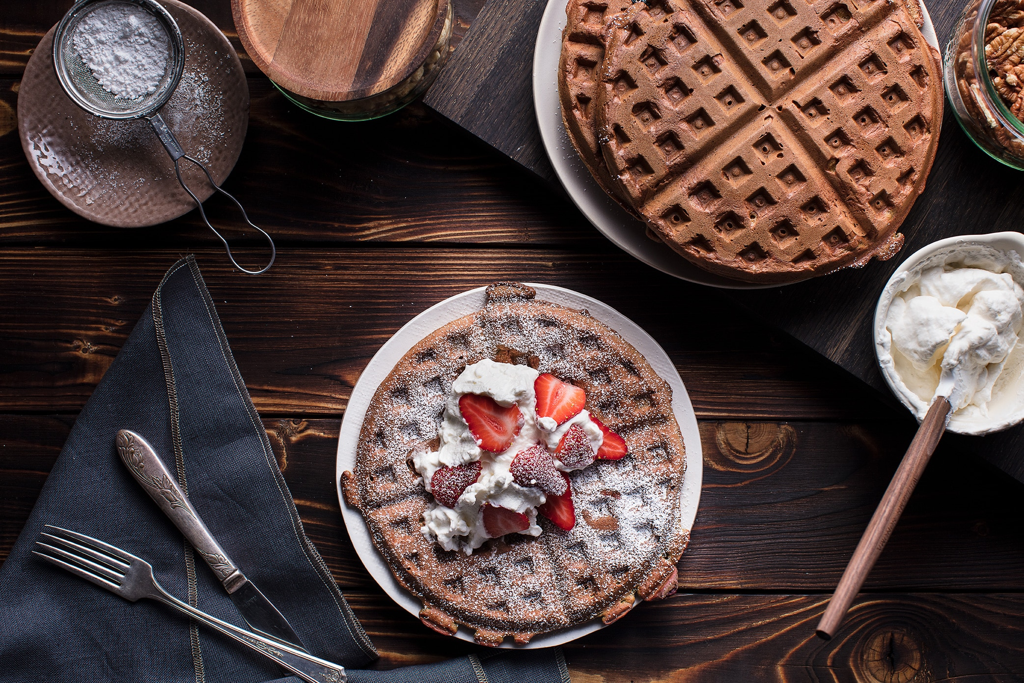How To Make The Most Of National Strawberry Day - We Eat Together.com