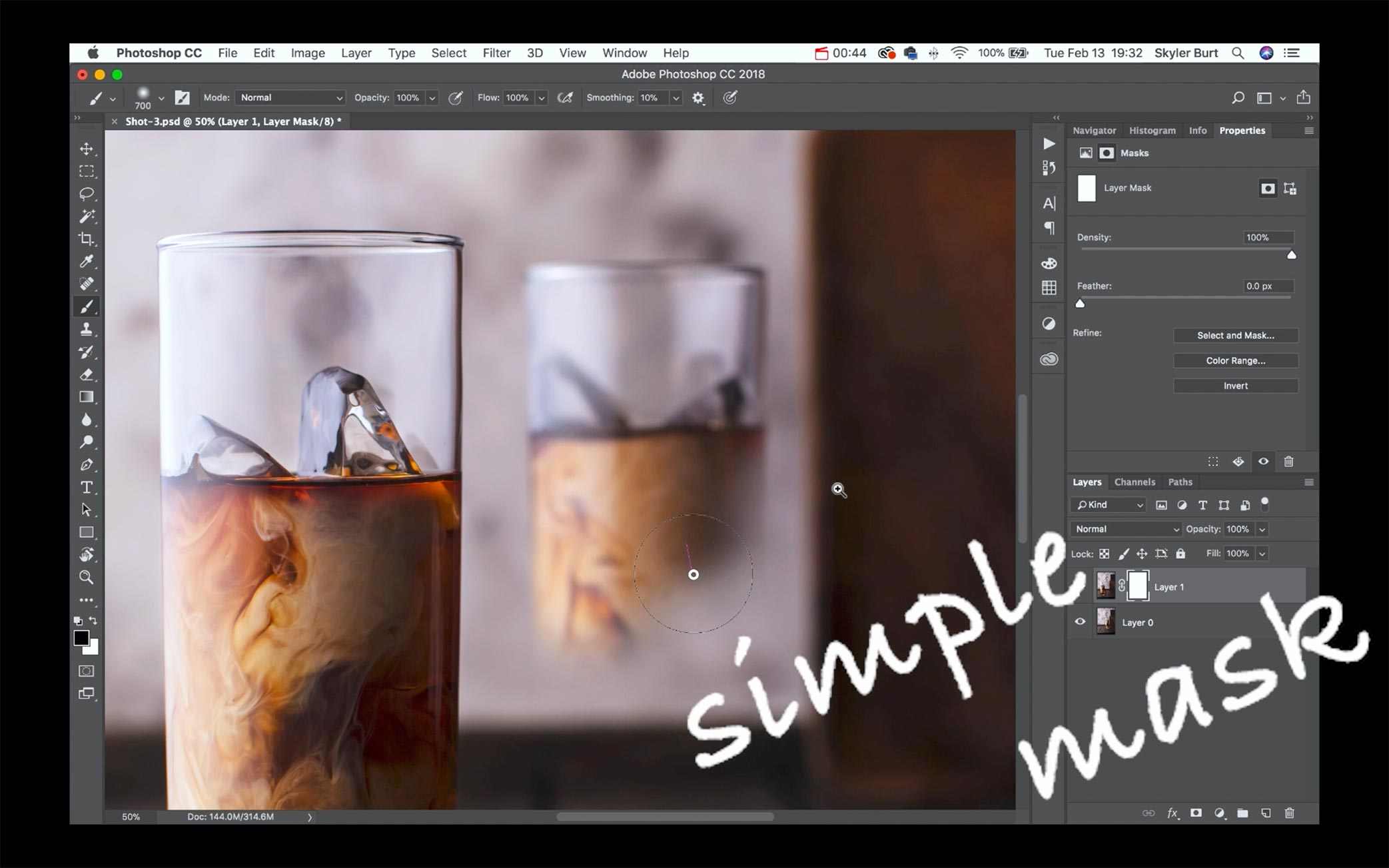 6 Amazing Food Photography Tricks You Need To Know