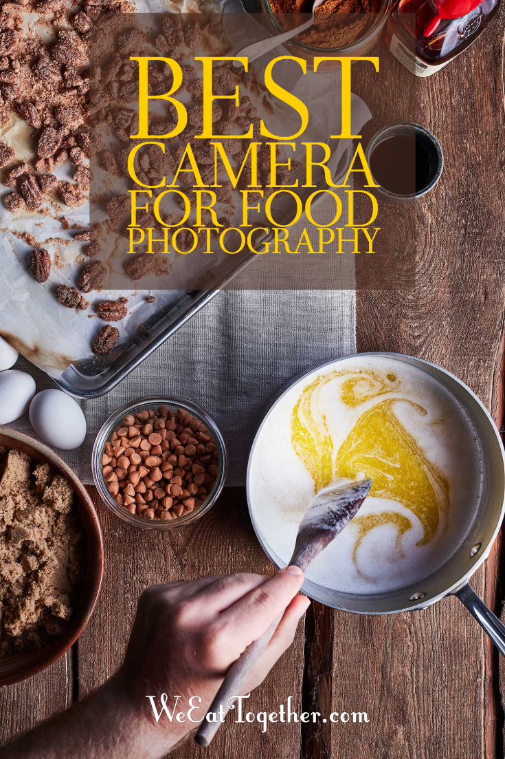 Find the best camera for food photography in 2018