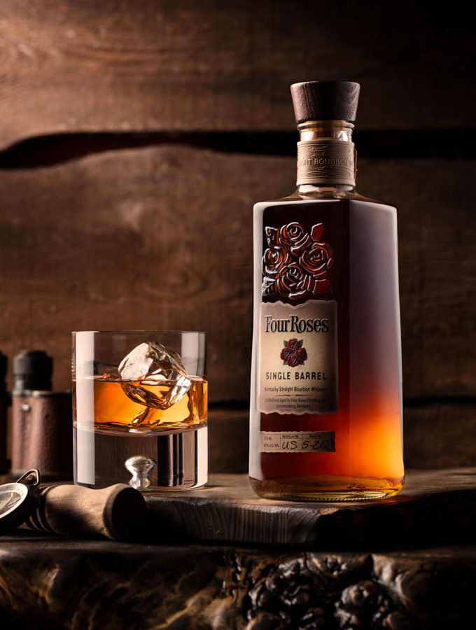 How To Shoot Beverage Photography With One Light