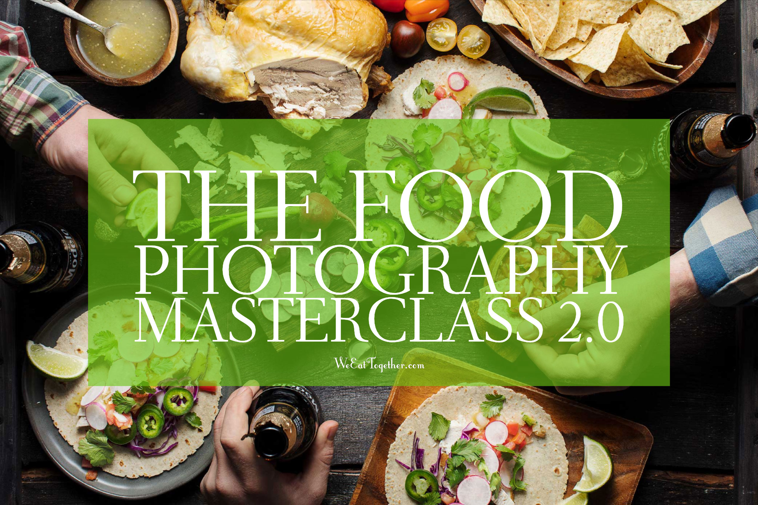 Cyber Monday Deals Food Photography Courses